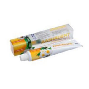 Зубная паста Ромашка - Мята