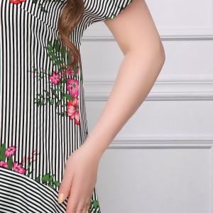 Платье Кокетка 2