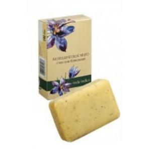 Аюрведическое мыло с маслом Кумкумади