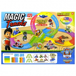 Щенячий Патруль - Magic Tracks