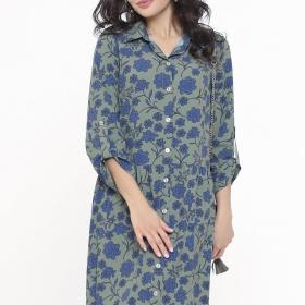 Платье Арт П-0908