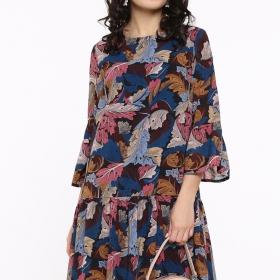 Платье Арт П-0746