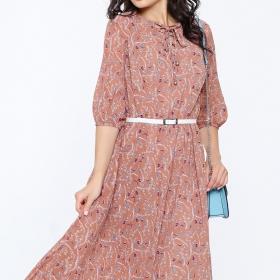 Платье Арт П-0907