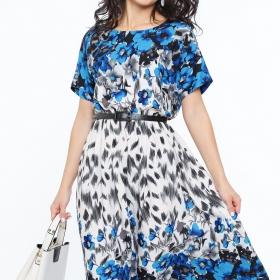 Платье Арт П-0903