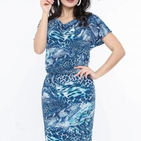 Платье Арт П-0904