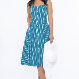 Платье-сарафан Арт С-0036