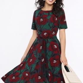 Платье Арт П-0937