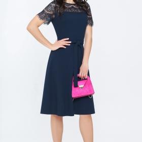 Платье Арт П-0917