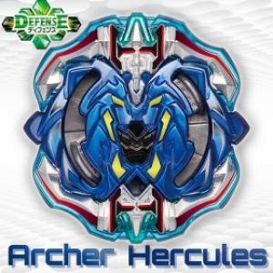 Волчёк Archer Hercules B-00-115