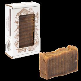 Шампуневое мыло для сухих волос, 110 г