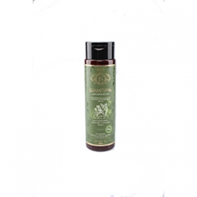 JurasicSpa. Органический шампунь для сухих волос