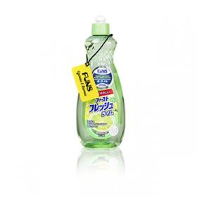 Жидкость д/мытья посуды, овощей и фруктов с ароматом Лимона