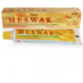 Зубная паста Dabur Meswak (аюрведическая)