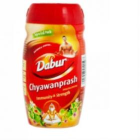 Чаванпраш Дабур (Chyawanprash Dabur)