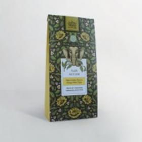 Чай чёрный крупнолистовой ASSAM GFOP в фольге, 100гр.