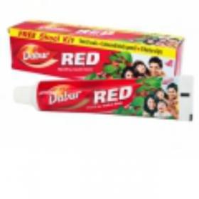 Зубная паста Dabur Red (аюрведическая)