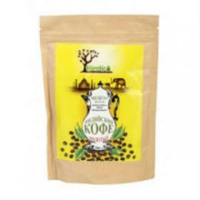 Индийский кофе в зернах Breakfast Blend, 200 гр