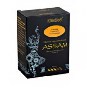Чай черный ASSAM (TGFOP)