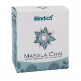 Черный индийский чай со специями Masala