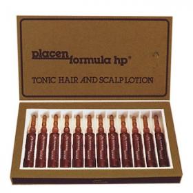 Средство против выпадения волос PLACEN FORMULA HP