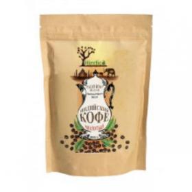 Индийский кофе молотый Italian Roast Blend, 200гр
