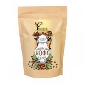 Индийский кофе в зернах Italian Roast Blend, 200гр