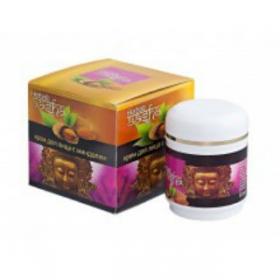 Herbals Aasha  Крем для лица с Миндалем
