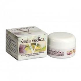 VedaVedica Крем для выравнивания рельефа и цвета кожи лица