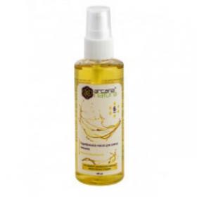 Arcana Natura  Гидрофильное масло для снятия макияжа