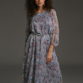 Платье PL1001/nolan