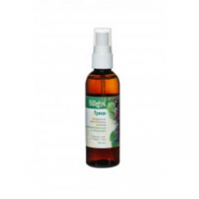 Herbals Aasha  Натуральная цветочная вода Тулси